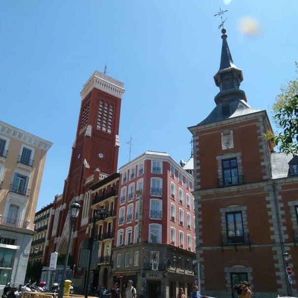 Plaza-Provincia