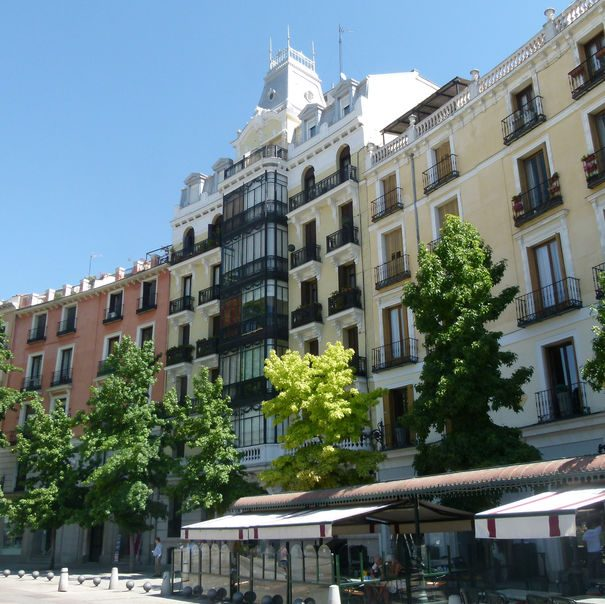 Plaza-Orient