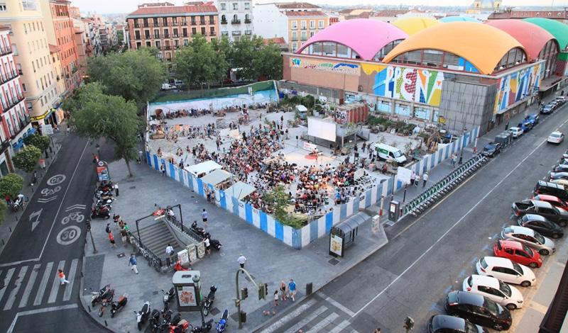 Madrid Insolite
