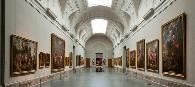 Photo: Musée du Prado