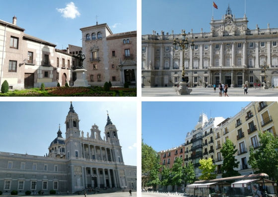 what to see a madrid in 1 day