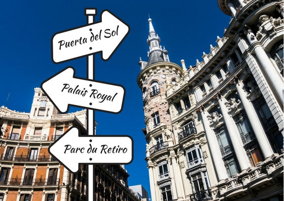visit Madrid 1 day