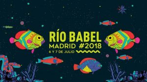 Madrid music festival