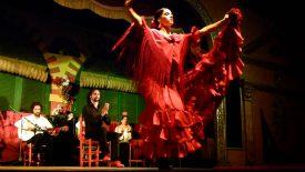 Flamenco à Madrid