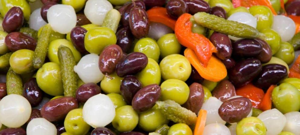 nourriture typique madrid