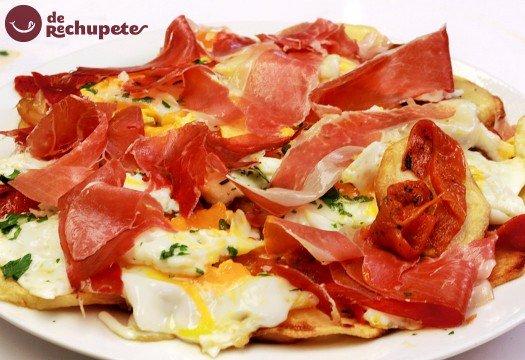 gastronomie madrilene