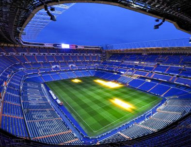 stade real madrid billets musee