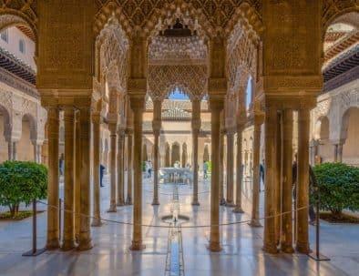 visite guidee alhambra français
