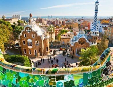 visite barcelone français