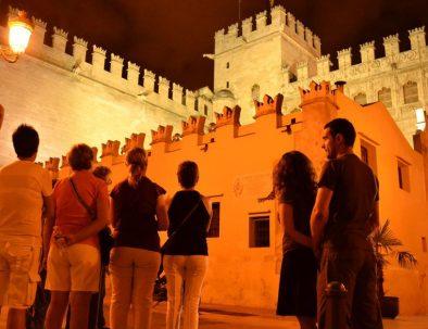 valencia visites guide francophone