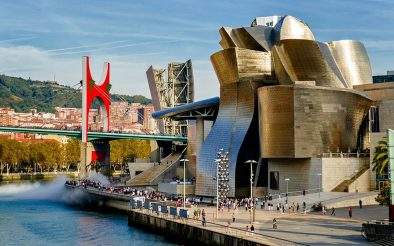 guided tours in san sebastian