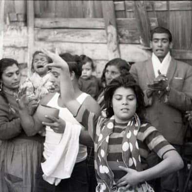 visite sur l'histoire du flamenco