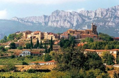 rioja wine tours in spain
