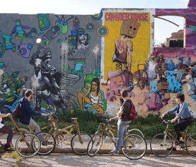 visite street art barcelone