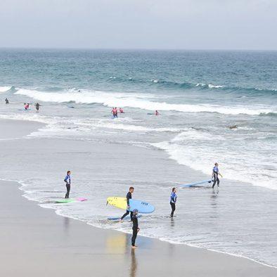 surf à fuerteventura