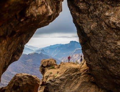 visiter le roque nublo