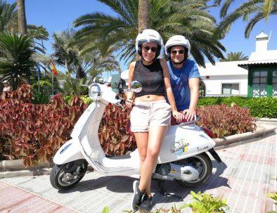 activités en français à Gran Canaria