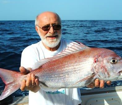 pêche excursion gran canaria